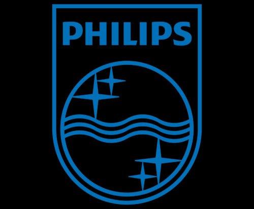 Philips symbol