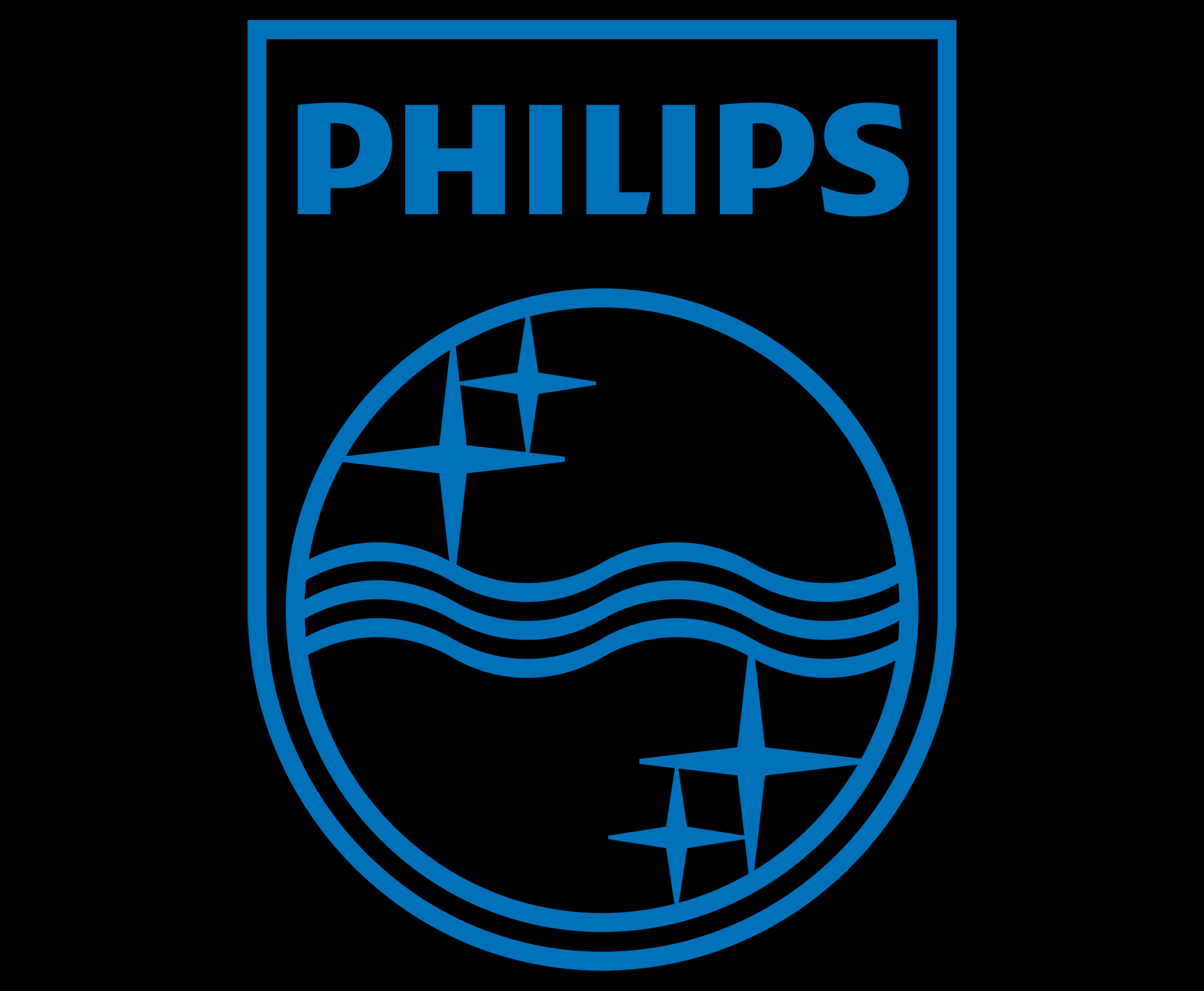Philips Logo, Philips Symbol, Meaning, History and Evolution