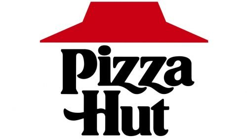 Pizza Hut Logo 1974
