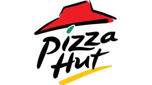 Pizza Hut Logo 1999