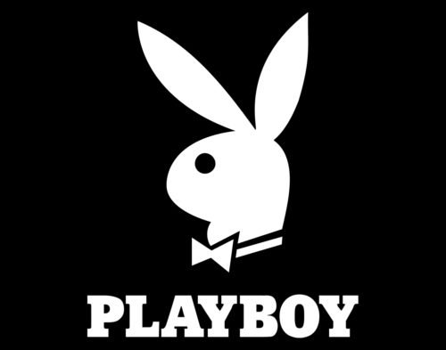 Playboy symbol