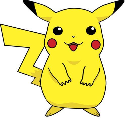 Pokémon emblem