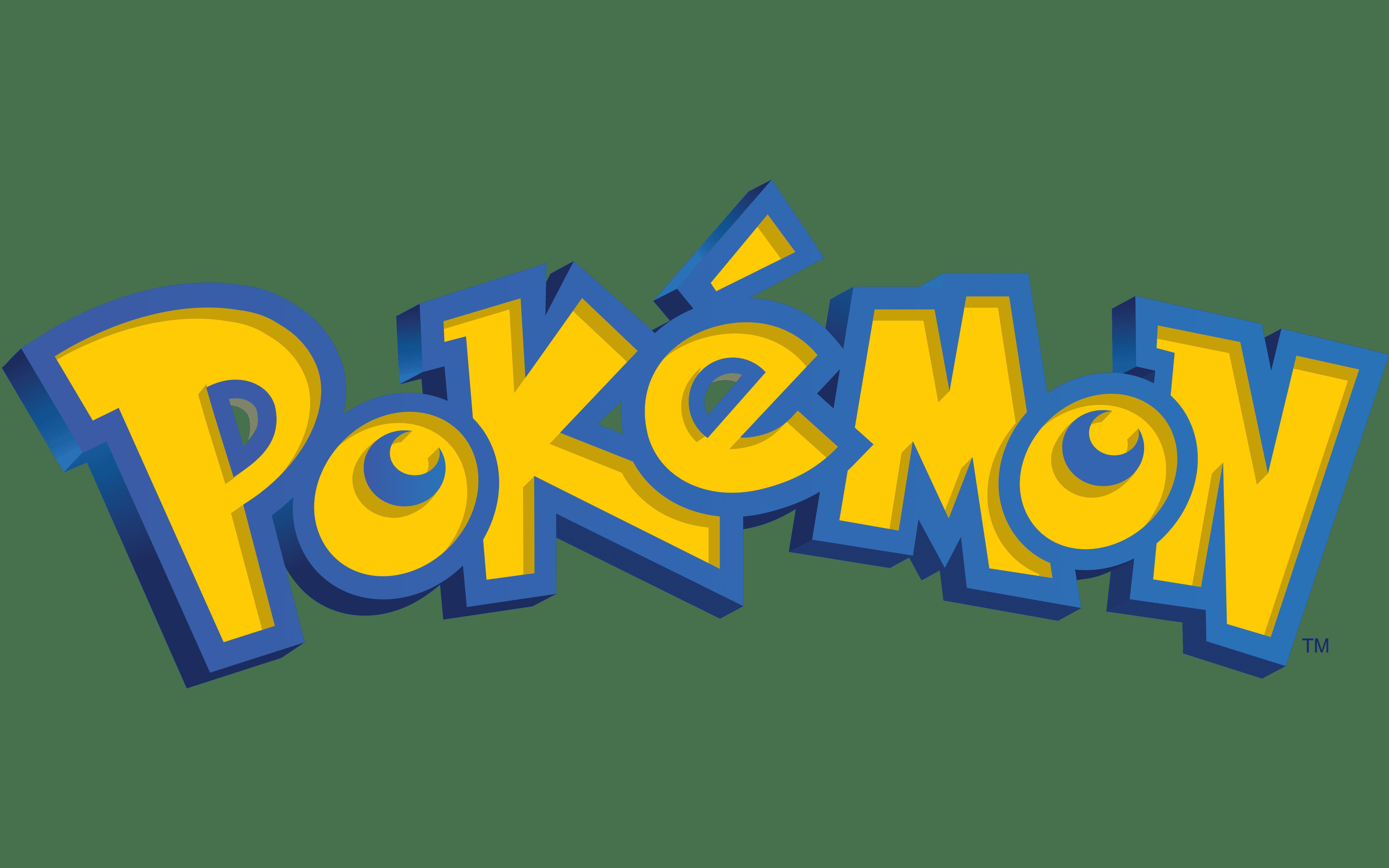 Pokemon Logo, Pokemon Symbol, Meaning, History and Evolution