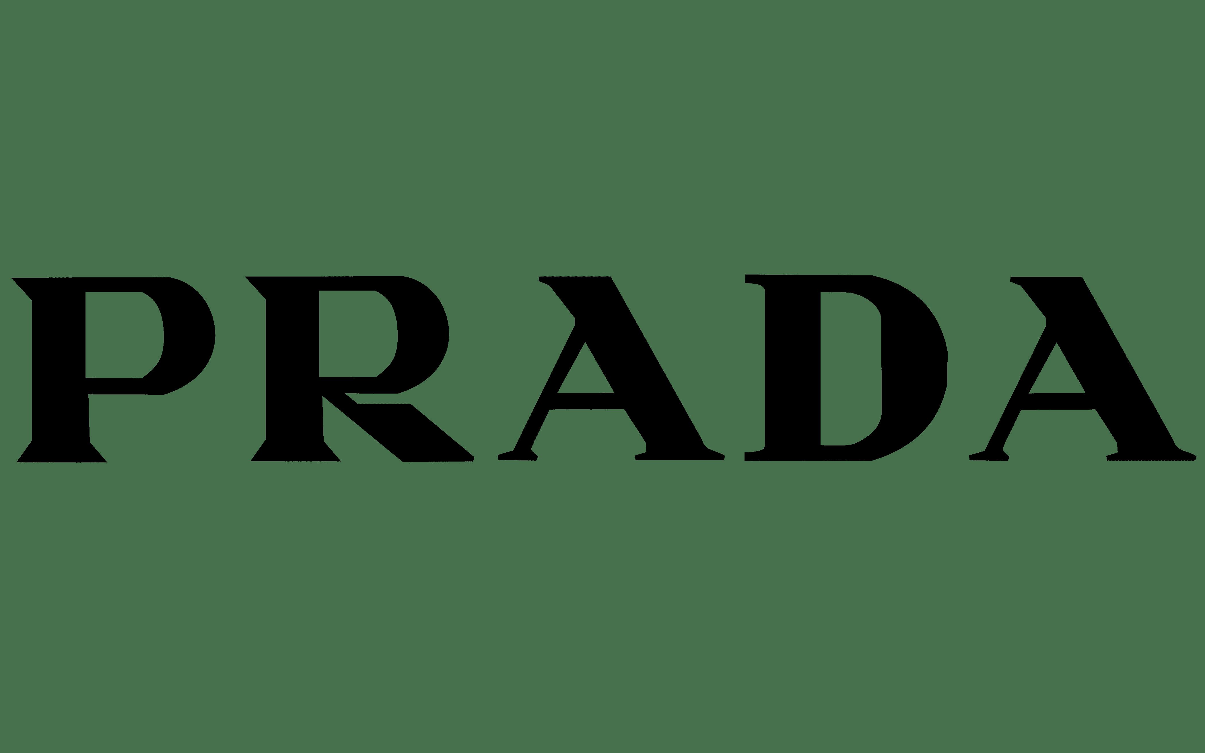 prada logo prada symbol meaning history and evolution