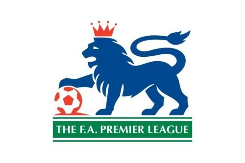 Premier League Logo 1992