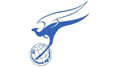 Qantas Logo 1947