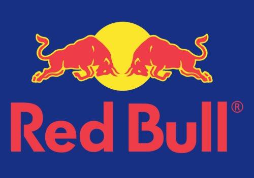 Red Bull emblems