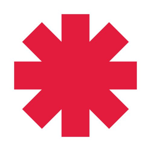 Red Hot Chili Peppers emblem