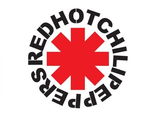 Red Hot Chili Peppers logo