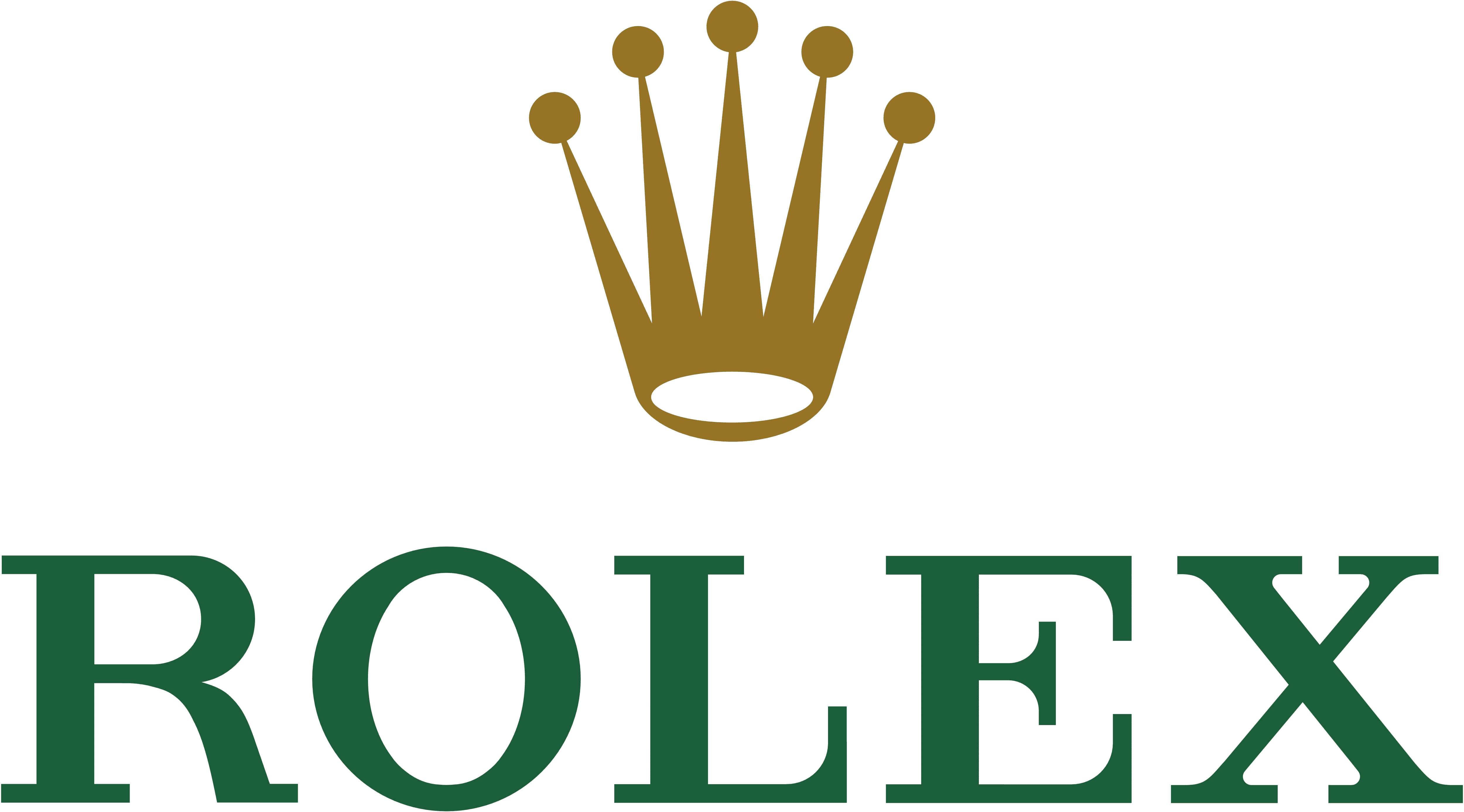 rolex logo rolex symbol meaning history and evolution