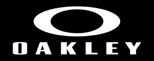 Symbol Oakley