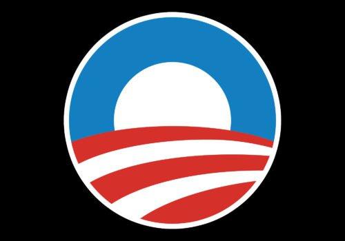 Symbol Obama