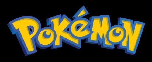 Symbol Pokemon Logo