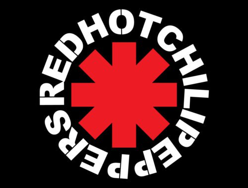 Symbol Red Hot Chili Peppers