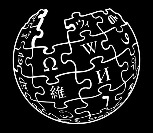 Symbol Wikipedia