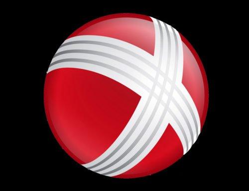 Symbol Xerox