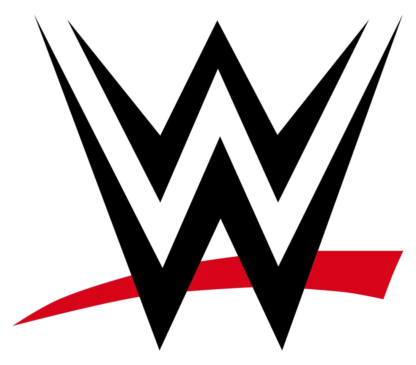 Evolution logo wwe