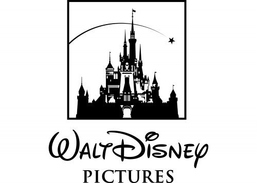 Walt Disney logo 2006