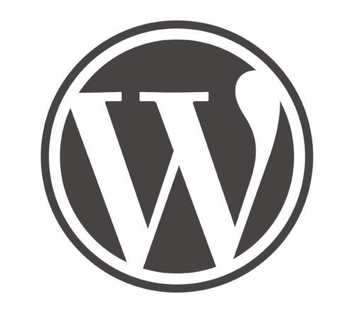 WordPress Emblem