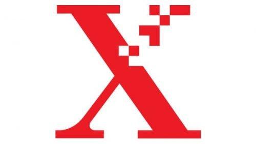 Xerox Logo 1994