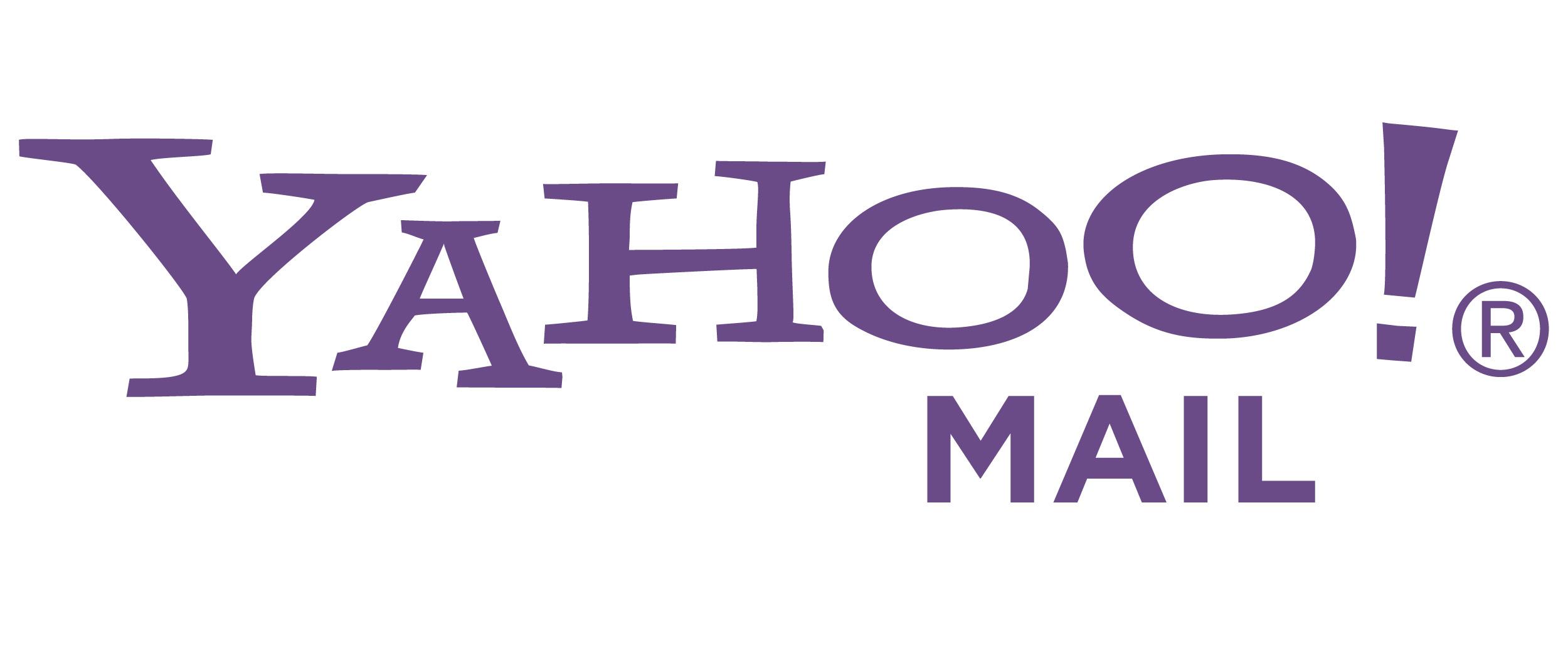 yahoo logo yahoo symbol meaning history and evolution