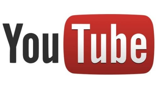 YouTube Logo 2011