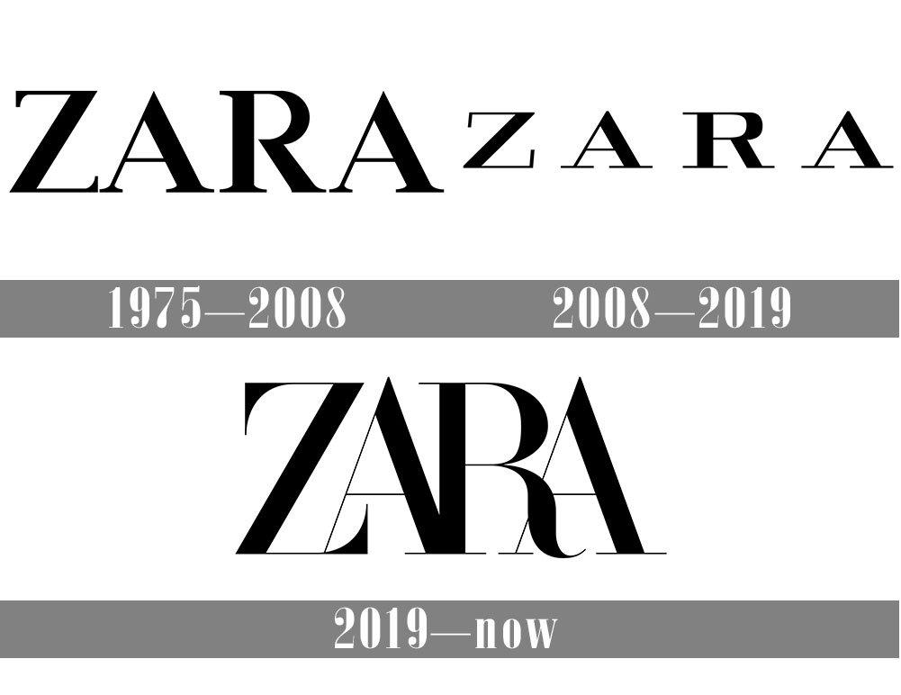 Resultat d'imatges de logo evolution zara
