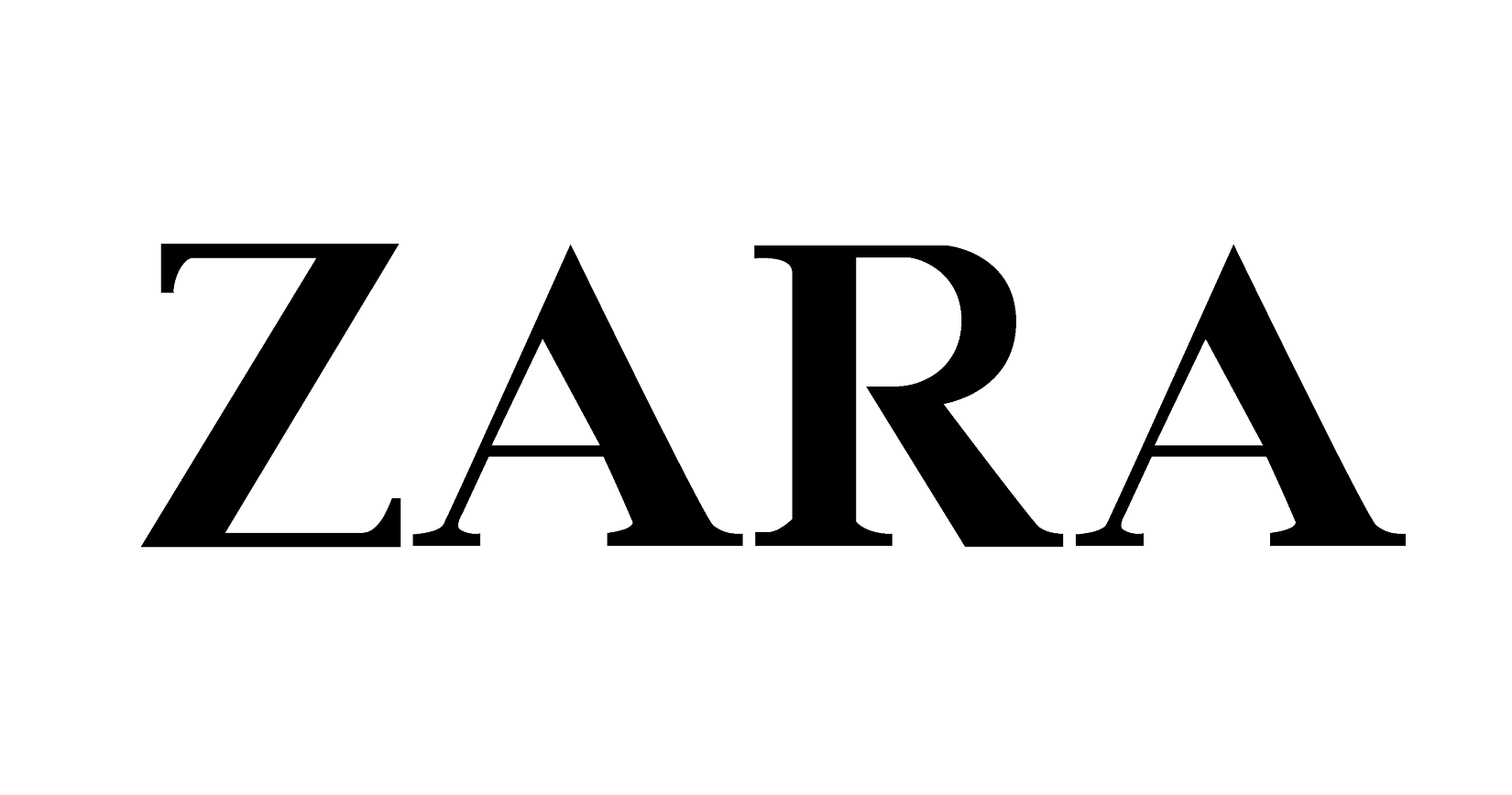 zara logo zara symbol meaning history and evolution rh 1000logos net Clothing and Apparel Logos fashion and clothing logos and names