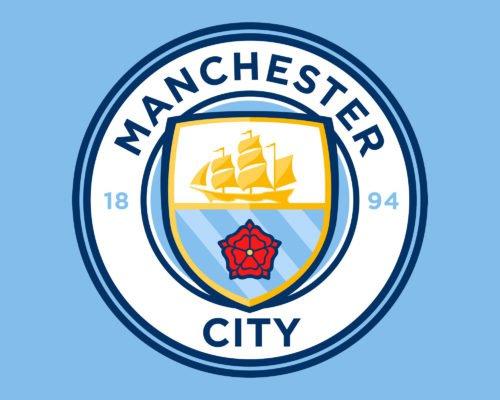 emblem Manchester City