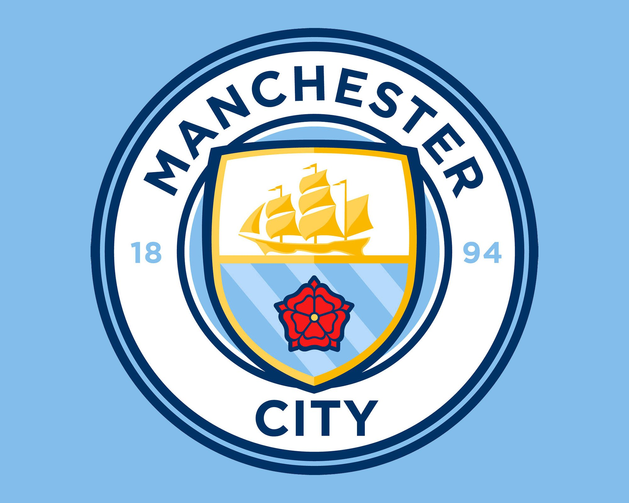 Manchester City Motto
