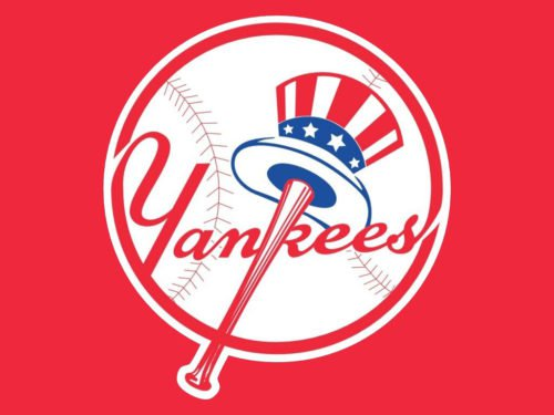 emblems New York Yankees