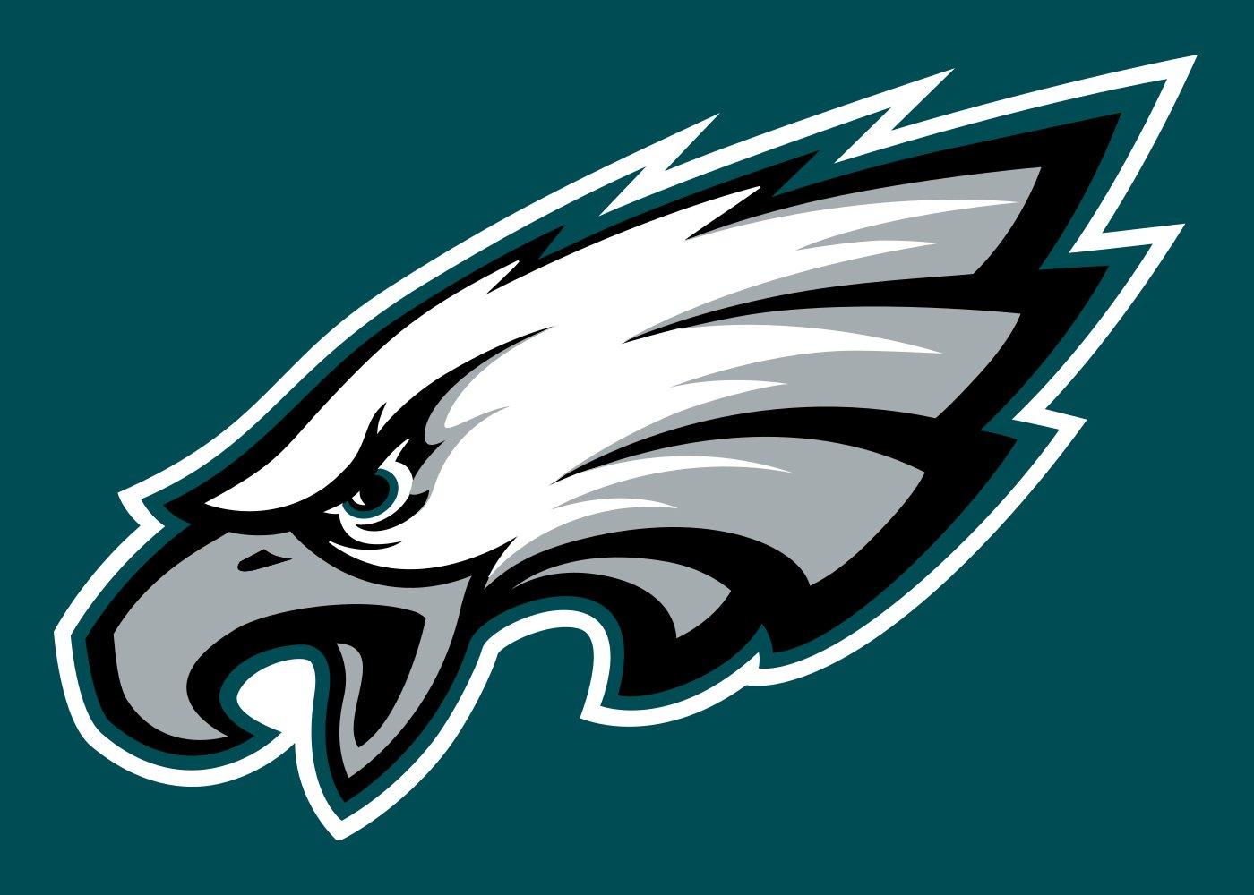 Philadelphia eagle logo philadelphia eagle symbol meaning emblem philadelphia eagles biocorpaavc Gallery
