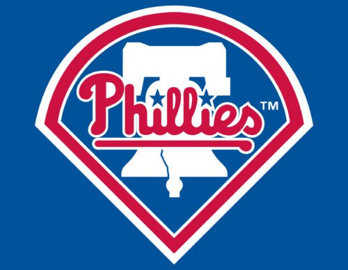 emblem Phillies