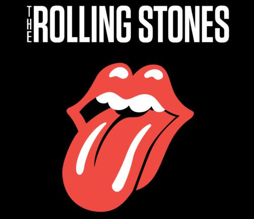 emblem Rolling Stones