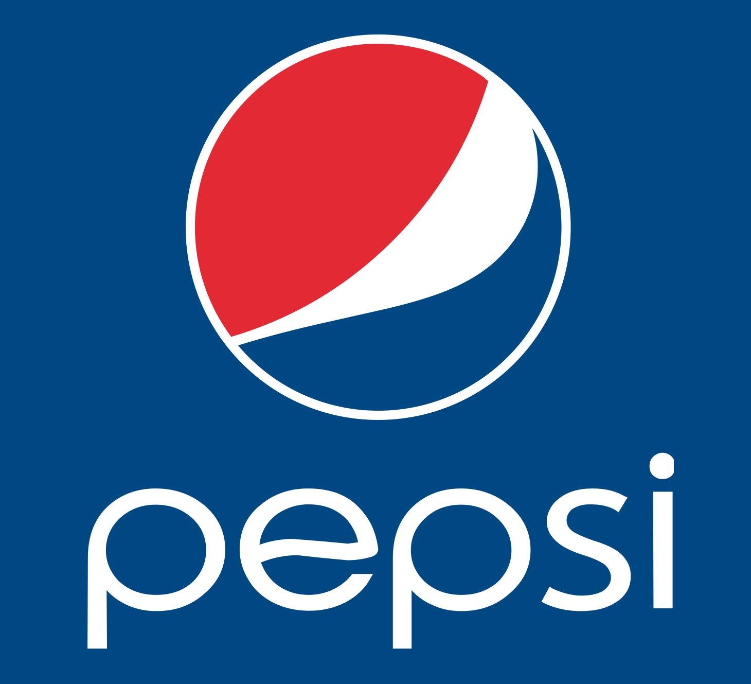 pepsi logo new