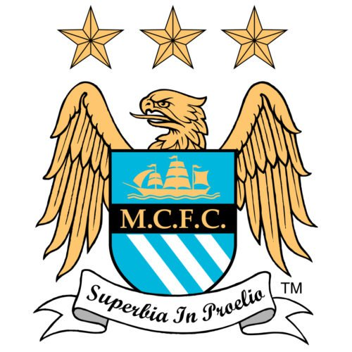 symbol Manchester City