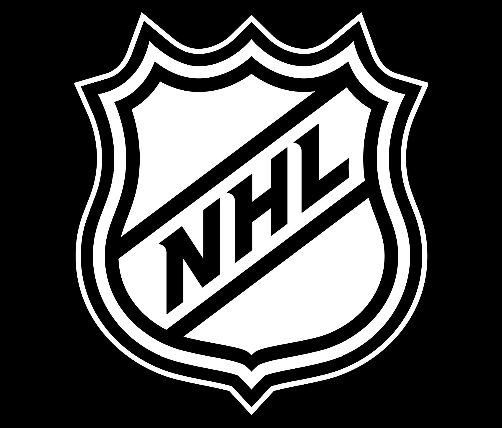 NHL Logo, National Hockey League Symbol, Meaning, History