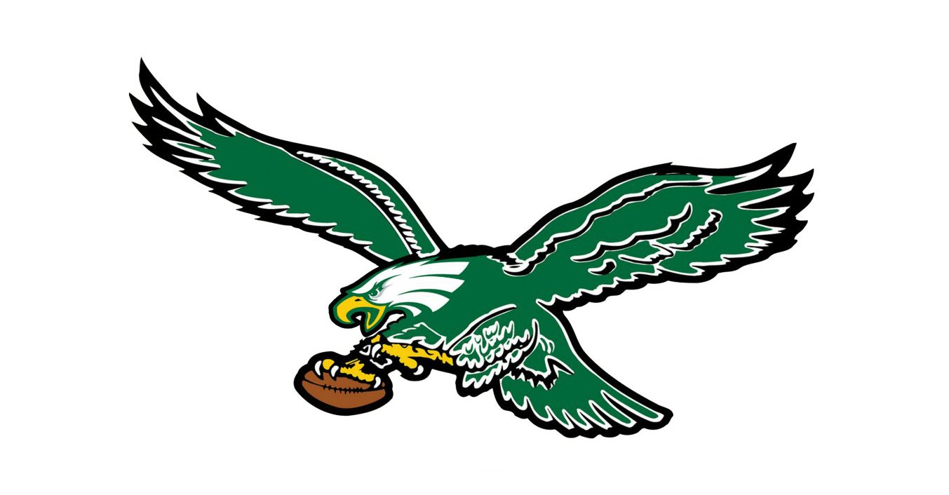 image about Philadelphia Eagles Printable Schedule named Which means Philadelphia Eagles emblem and logo record and