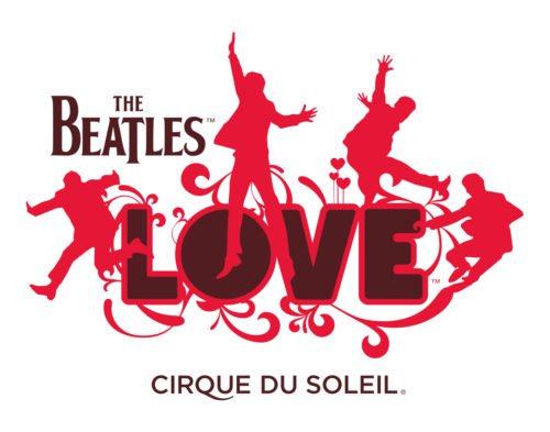 Color Beatles Logo
