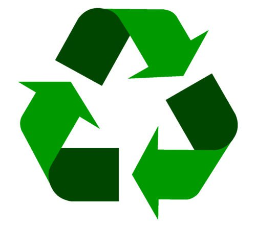 Color Recycle Logo