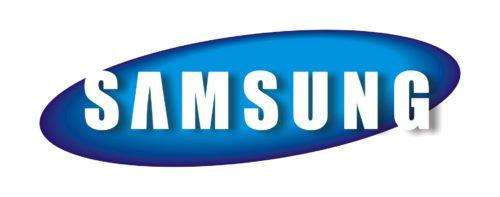 Color Samsung Logo