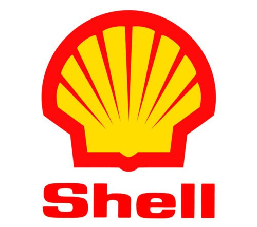 Color Shell Logo