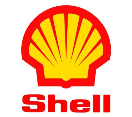 Color Shell Logo