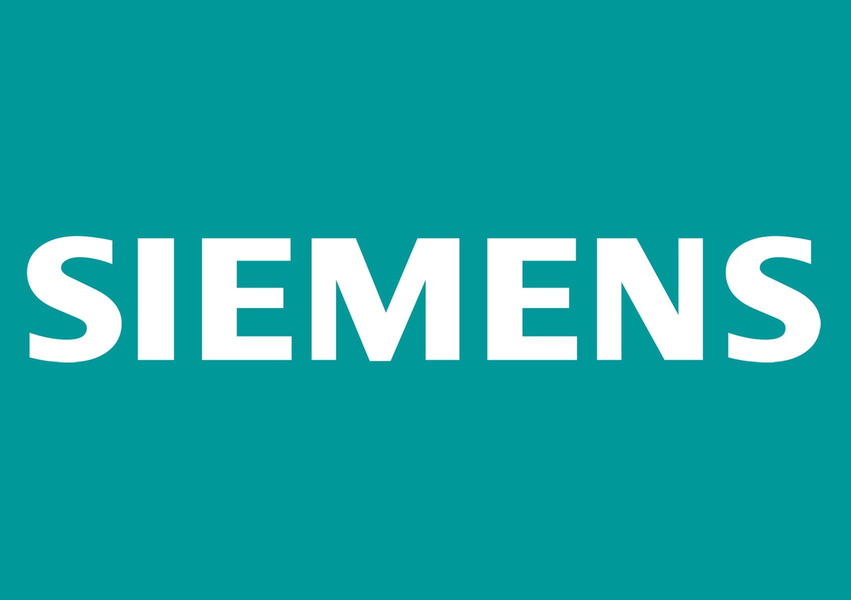 Color Siemens Logo