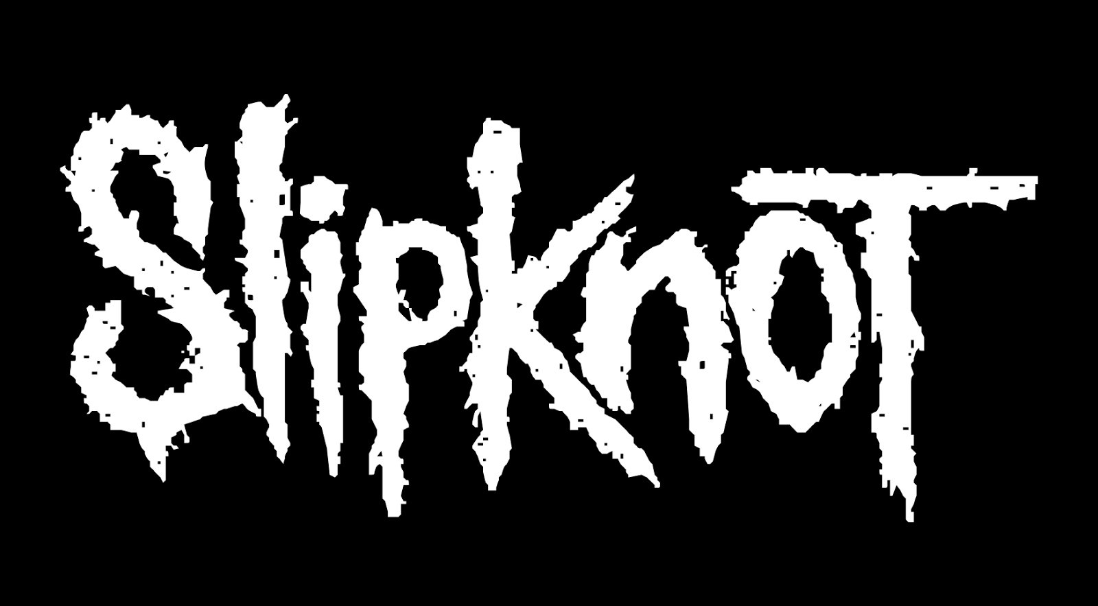 Slipknot logo slipknot symbol meaning history and evolution color of the slipknot logo biocorpaavc Choice Image