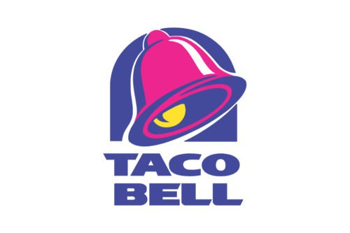 Color Taco Bell Logo