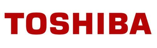 Color Toshiba Logo