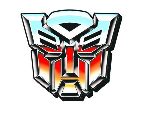 Color Transformers Logo