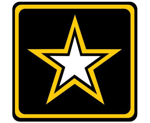 Color U.S. Army Logo