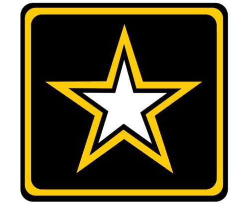 Color U.S. Army Logo